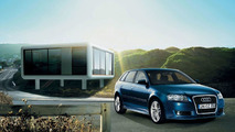 Audi Genuine Accessories for the A3 Sportback