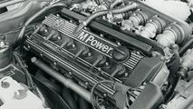 BMW M5 ilk nesil