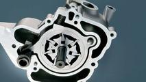 BMW M5 engine pressure oil pump