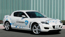 Mazda's Hydrogen Filling Station Given Green Light