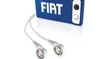 New Fiat by T-Logic Range