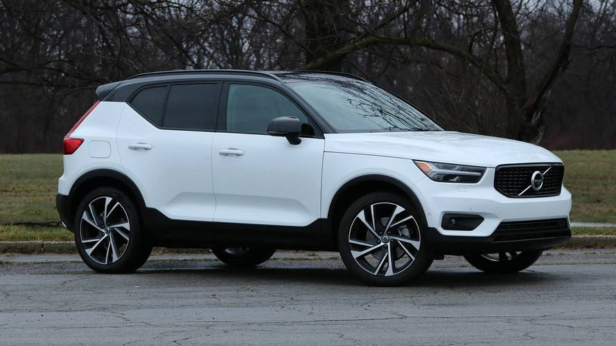 2019 volvo xc40 review a winning formula for Star motor cars volvo