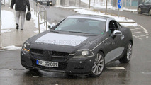 2011 Mercedes SLK spy photo 12.03.2010