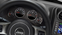 2011 Jeep Compass unveiled [video]
