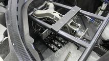 Ferrari P4/5 Competizione build pictures - 12.29.2010