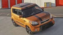 Kia Soul Ignition Special Edition