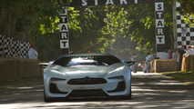 GTbyCITROËN concept at Goodwood FOS 2010, 07.07.2010