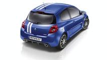 Renault Clio Gordini 200 - 1600 - 02.03.2010