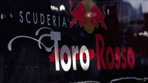 Scuderia Toro Rosso STR5 car launch, Valencia, Spain, 01.02.2010