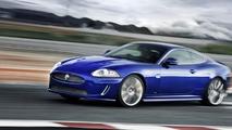 2011 Jaguar XKR Speed Pack and Black Pack - 17.02.2010