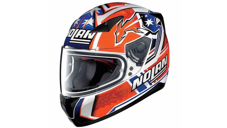 N60.5, así es el casco de acceso a la gama Nolan