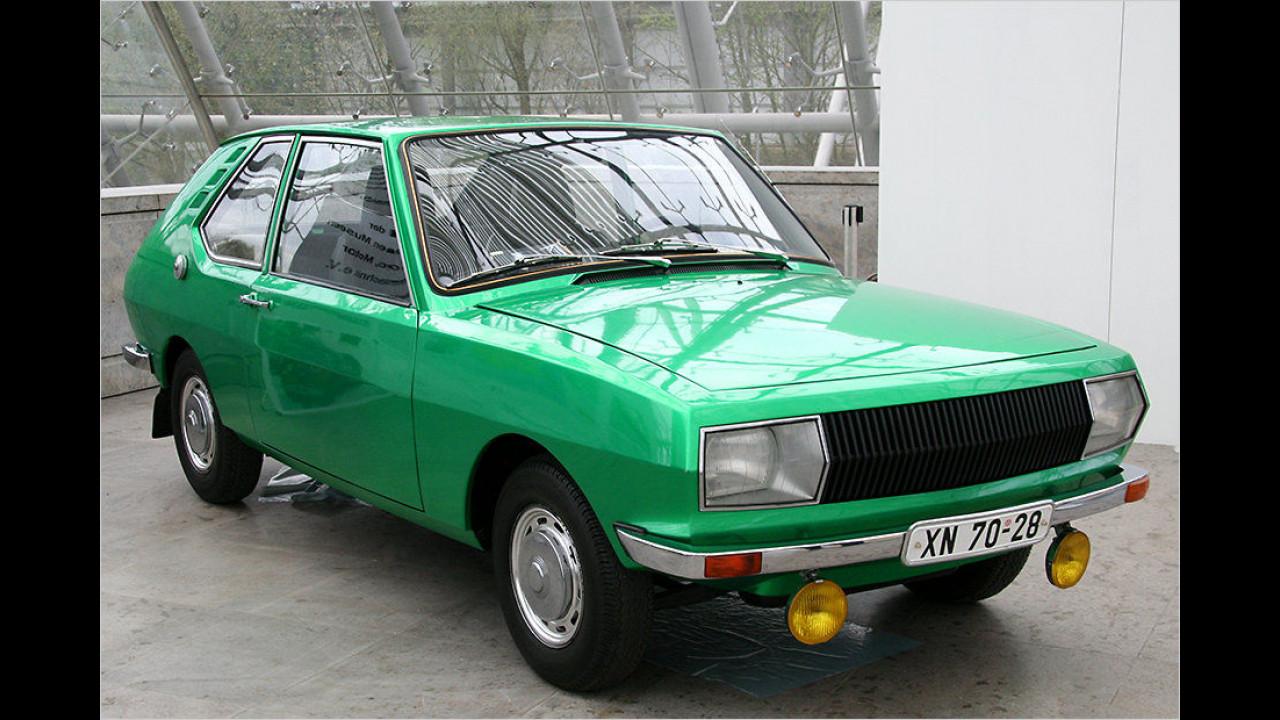 Opel belebt Traditionsnamen: Wartburg kommt zurück