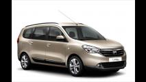Dacia-Van Lodgy