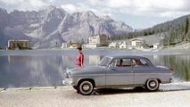 1959 Borgward Isabella