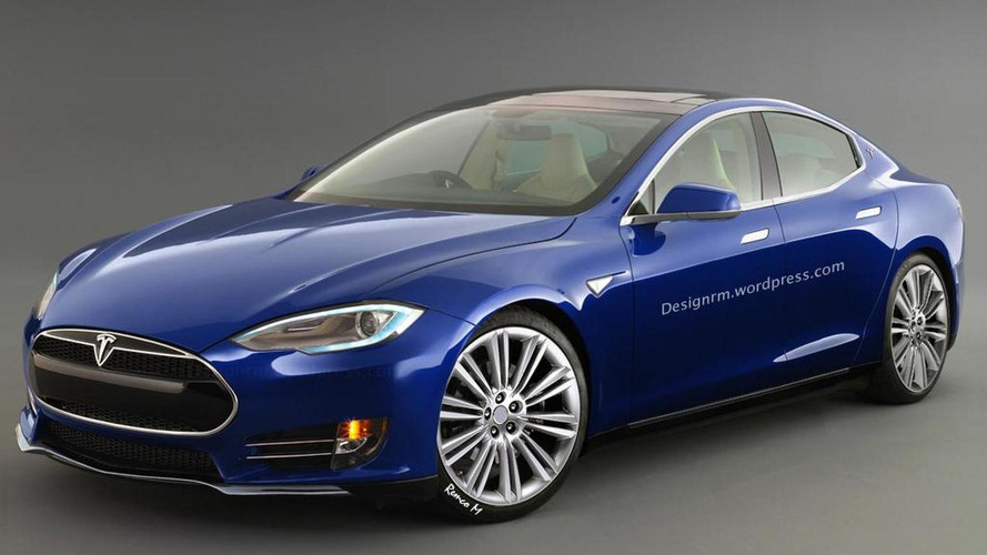 $35,000 Tesla Model 3 coming on March 31