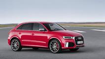 2015 Audi RS Q3 facelift