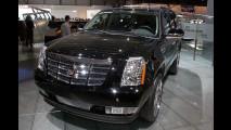 Cadillac Hybrid-SUV