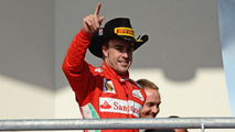 FIA gives Alonso green light to race in Austin