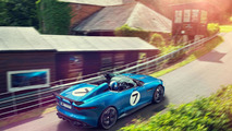 Jaguar Project 7 concept 09.7.2013