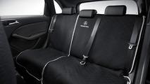 Mercedes-Benz B180 Northern Lights Black special edition 10.07.2013