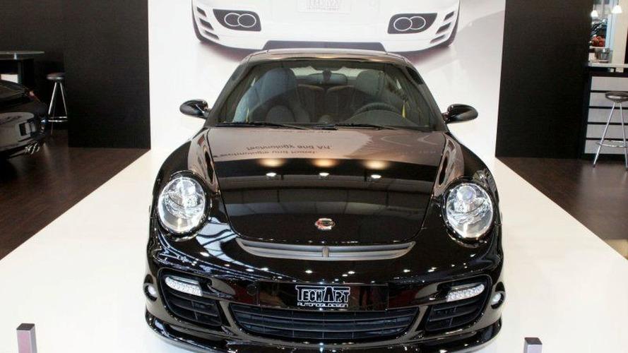 WCF Review: Essen Motor Show Part 1