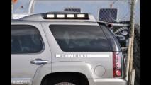 GMC Yukon CSI: Miami