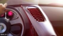 Alfa Romeo Doppiezza Concept
