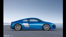 Acura RLX Sport Hybrid