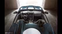 Jaguar F-Type Project 7