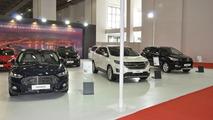 Ford standı, 2016 İzmir Otoshow