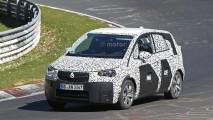 Yeni Opel Meriva radikal değişikler ile geliyor