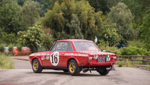 1970 Lancia Fulvia Rally Car eBay