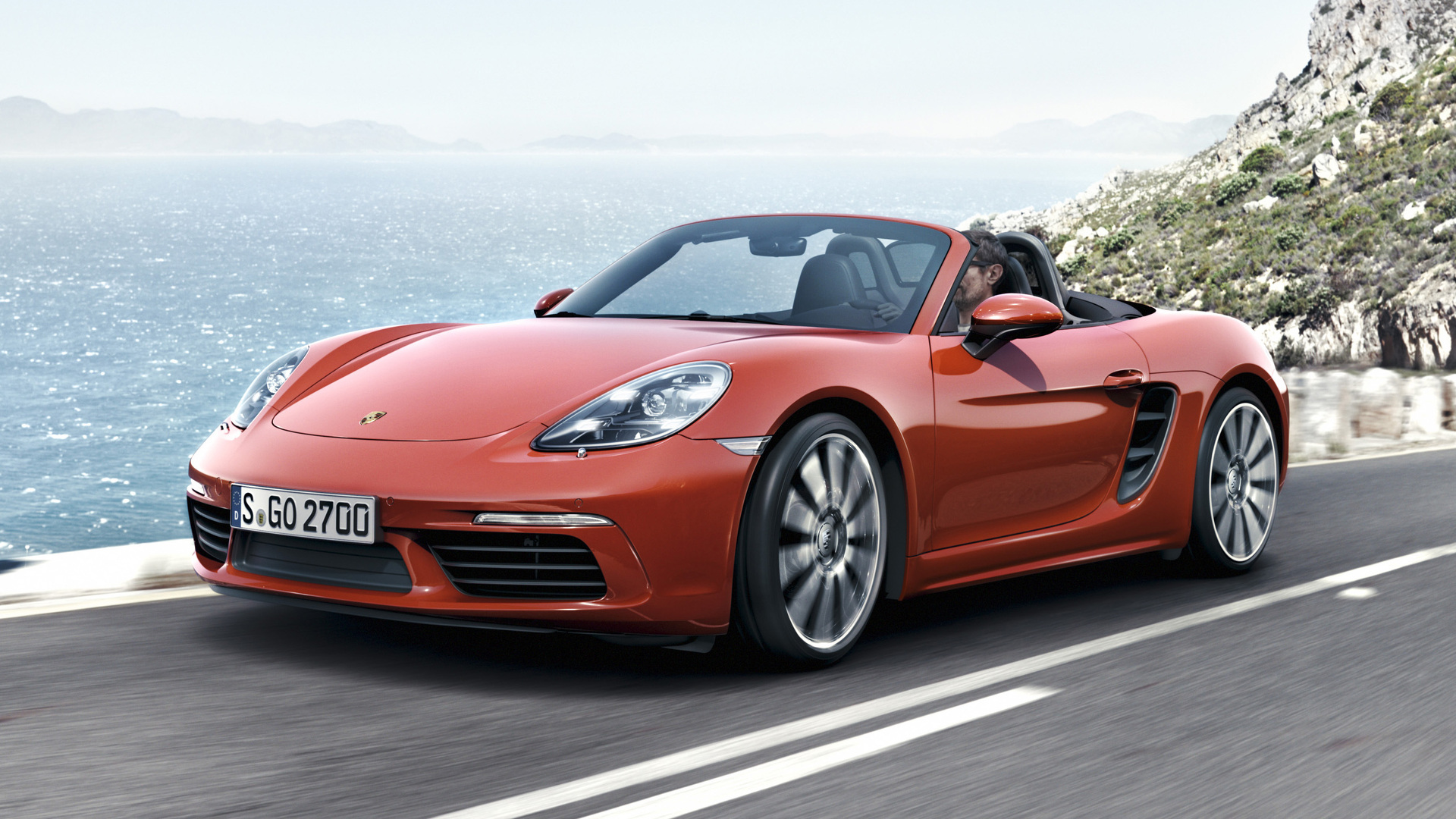 The Best Convertibles For Tall People - Sports cars for tall guys