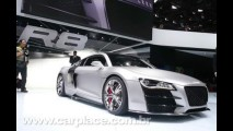 Superesportivo Audi R8 chega em maio - Preço deve passar dos R$ 600 mil
