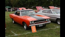 Plymouth Road Runner Convertible