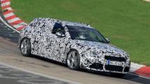 2012 Audi RS4 Avant spy photo - 19.9.2011