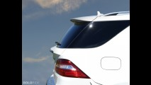 Hofele Design Mercedes Benz Starcruiser GT550