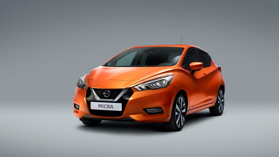 Nissan Micra 2017 - Les tarifs ont été dévoilés