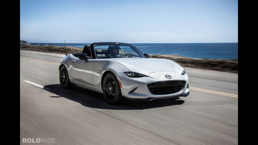 Mazda Miata MX-5 Club