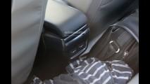 Yeni Honda Civic İlk Kez Kamuflajsız Görüntülendi
