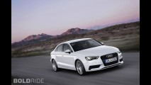 Audi A3 Sedan