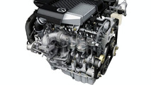 Mazdaspeed6 engine