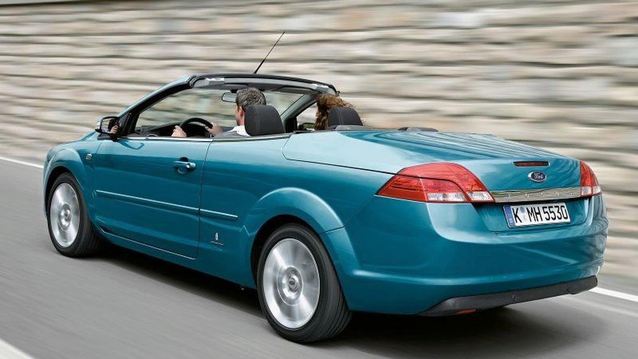 ford focus cabriolet #10