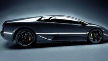 New Lamborghini Murcielago LP640 Revealed