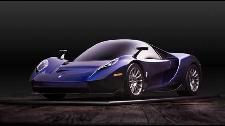 McLaren F1 ihletésű utastérrel mutatkozott be az SCG 004S