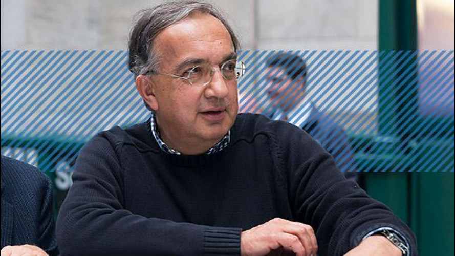 FCA, Marchionne in cerca di alleanze