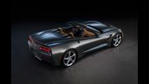 Chevrolet Corvette Stingray Cabrio