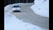 Pneumatici invernali - I test comparativi di Assogomma
