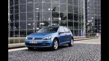 4. Volkswagen Golf