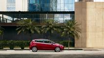 Ford Fiesta Titanium Plus